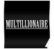 Dok2 - Multillionaire Poster