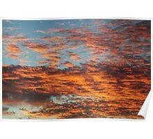 Sunset 1 Poster