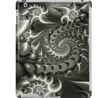 """Like a Bridge over Troubled Water...I Will Lay me Down"" iPad Case/Skin"