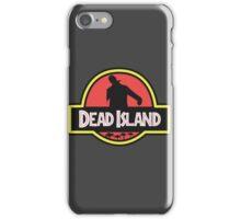 Dead Island iPhone Case/Skin