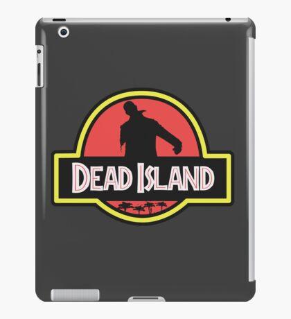 Dead Island iPad Case/Skin