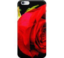Valentine Rose iPhone Case/Skin