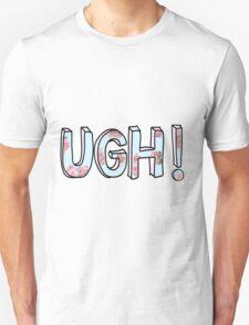 UGH! - The 1975 T-Shirt