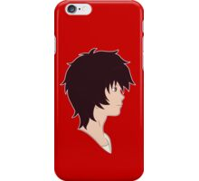 The Boy and the Beast - Kyuta iPhone Case/Skin