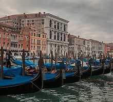 Venice  by Ron Finkel