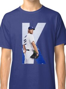 K is for Classic T-Shirt