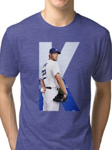 K is for Tri-blend T-Shirt