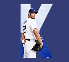 K is for Unisex T-Shirt