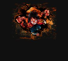 Luffy's Punch Unisex T-Shirt