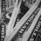 Dollars... by twoboos