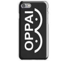 Oppai Inv. - Case & Skin Print iPhone Case/Skin