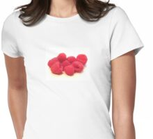 Berry Sweet Womens Fitted T-Shirt