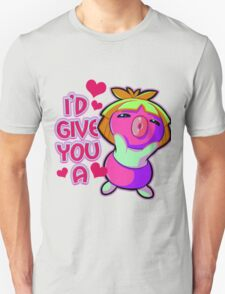 Tumblr Valentine T-Shirt