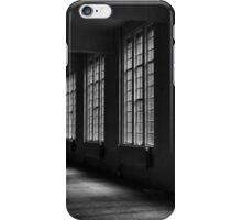 Emptyness iPhone Case/Skin