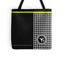 Yasogami High (Persona 4) Tote Bag