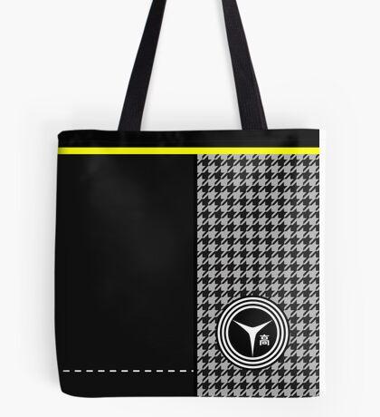 Yasogami High Tote Bag