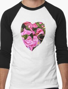 B-FLOWERS EFFECT COLLECTION T-Shirt