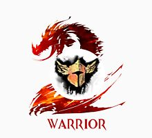 Guild Wars 2 Warrior  Unisex T-Shirt