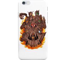 Spirits (Variant) iPhone Case/Skin
