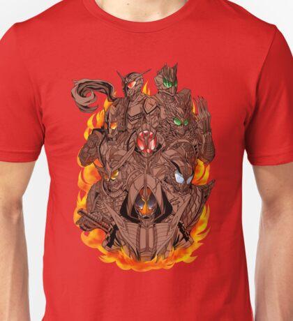 Spirits (Variant) Unisex T-Shirt