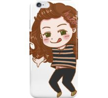 Baby baby lion iPhone Case/Skin