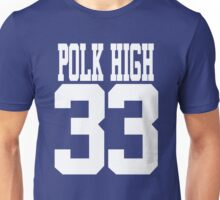 Polk High 33 Unisex T-Shirt