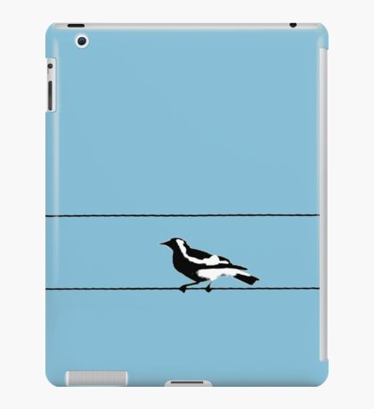 Pee Wee iPad Case/Skin