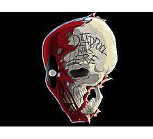 Deadpool Collection [ART] Photographic Print