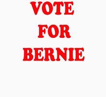 Vote For Bernie Unisex T-Shirt