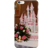 Wedding Stationery #3 iPhone Case/Skin