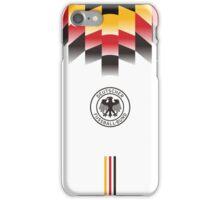 Germany 94 iPhone Case/Skin