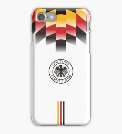 Germany 94 iPhone Case/Skin