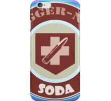 Jugger-Nog SODA iPhone Case/Skin