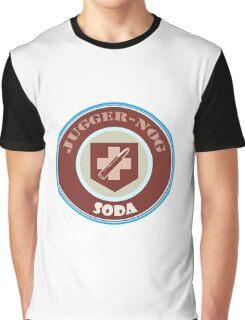 Jugger-Nog SODA Graphic T-Shirt