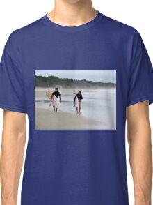 Surfer Love  Classic T-Shirt