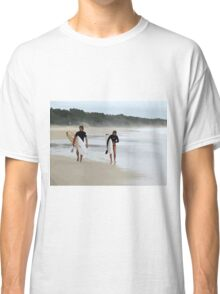 Surfer Love  Classic T-Shirt
