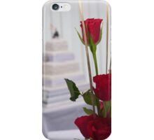 Wedding Stationery #8 iPhone Case/Skin