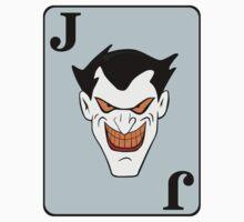 Joker Card Kids Clothes