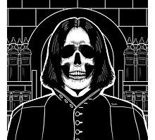 Snape (Stack's Skull Sunday) Photographic Print