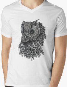 Forsythe Mens V-Neck T-Shirt