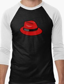 Red fedora - Where is Carmen? T-Shirt