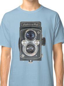 Yashica-Mat twin lens reflex Classic T-Shirt