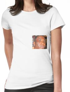 Gucci mane Womens Fitted T-Shirt