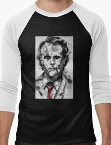 Why The Long Face T-Shirt