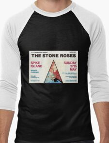 THE STONE ROSES SPIKE ISLAND TICKET! T-Shirt