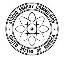 Atomic Energy Commission Photographic Print
