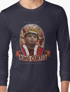 King Curtis Long Sleeve T-Shirt