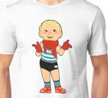 Work out Ocelot! Unisex T-Shirt