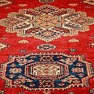 Natural Dyed Handmade Anatolian Carpet by taiche