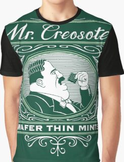 Wafer Thin Mints Graphic T-Shirt